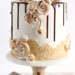 smores cake recipe by sugar and sparrow