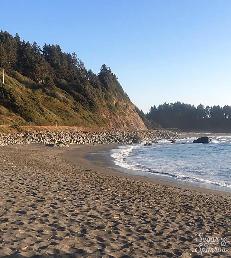 Crescent Beach California