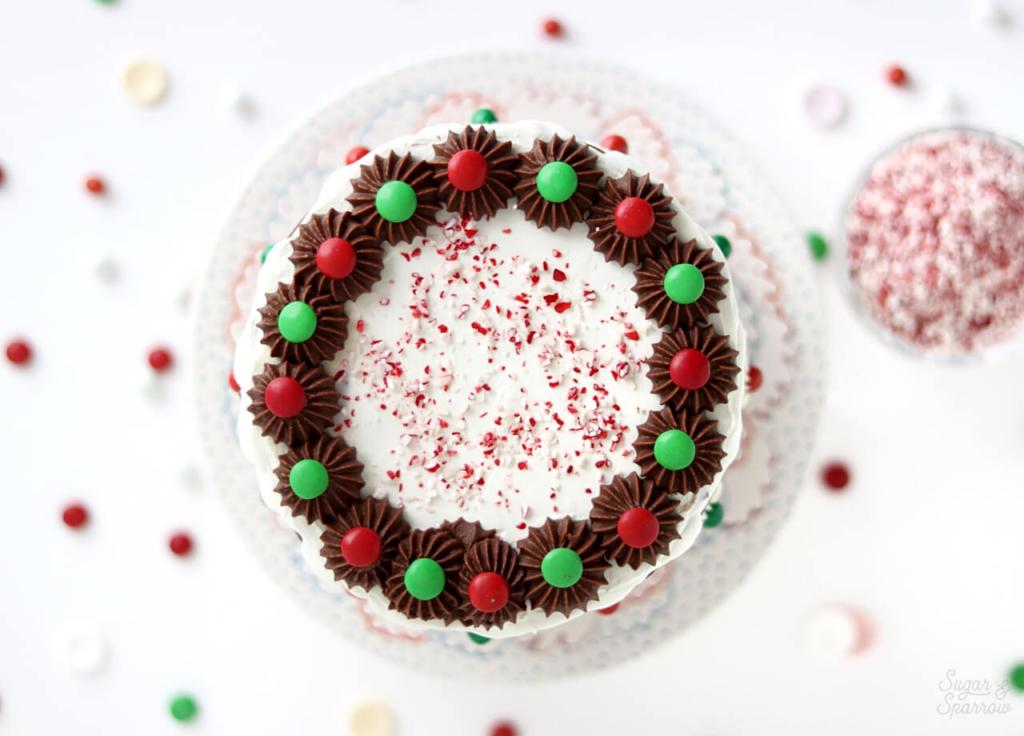 gingerbread decorating techniques
