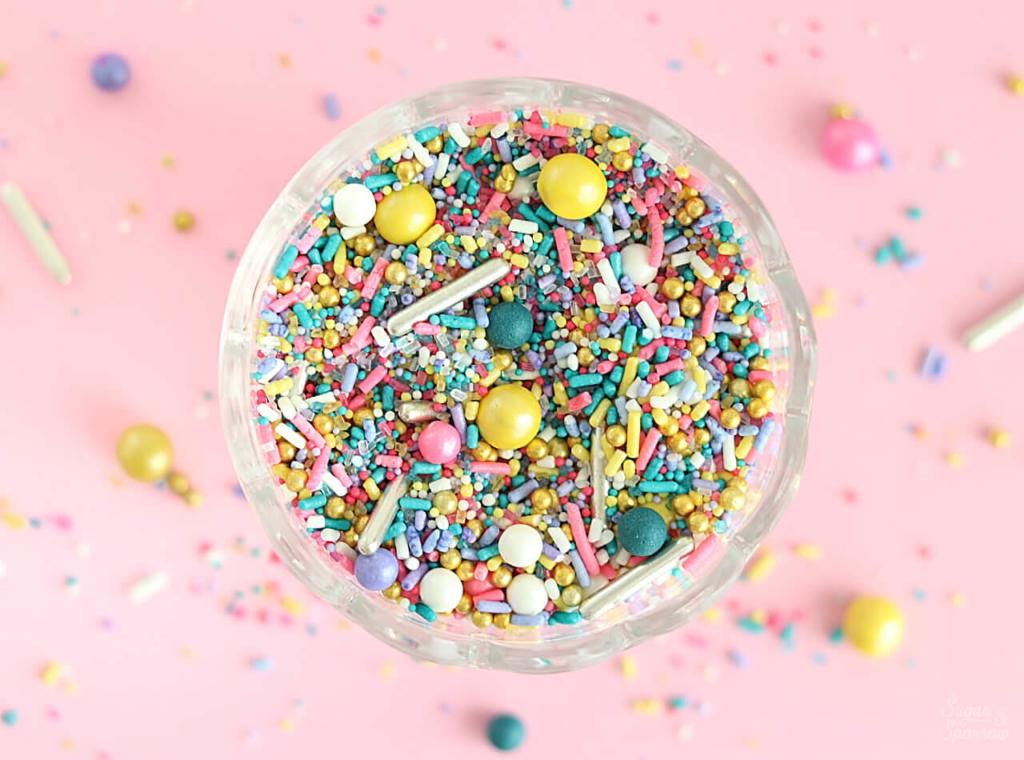 Betwitched sprinkles by sprinklepop
