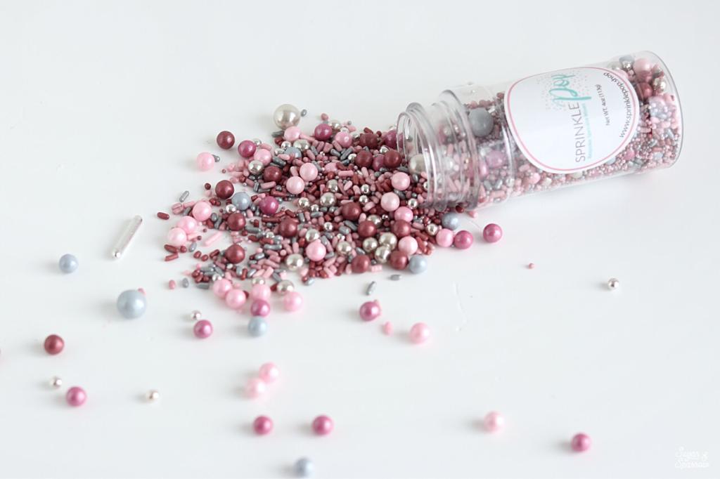 Romance sprinkles by sprinklepop