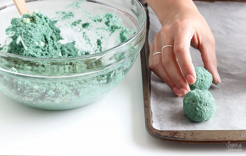 cake balls tutorial