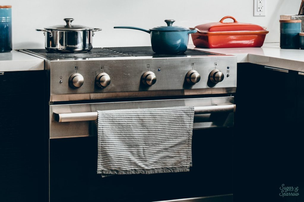 how to test oven temperature
