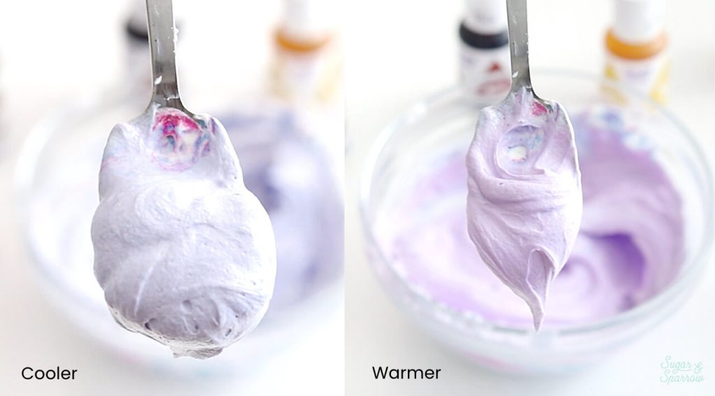 how to use wilton color right food coloring system