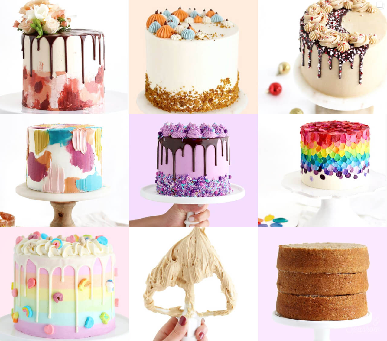 best cake recipes 2020