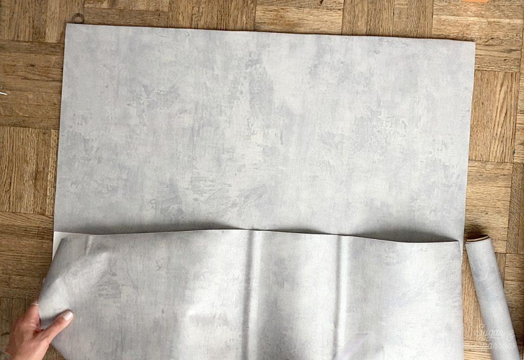 concrete contact paper