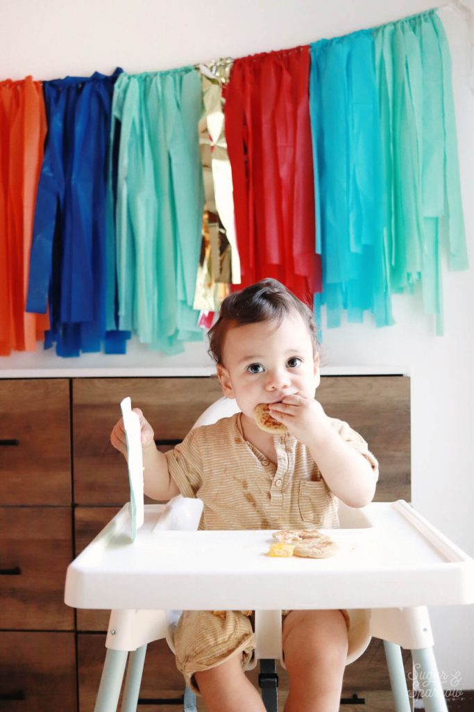first birthday party diy decorations